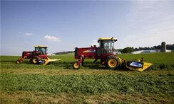 New Holland Alberta | Farm Equipment & Tractors | Linden